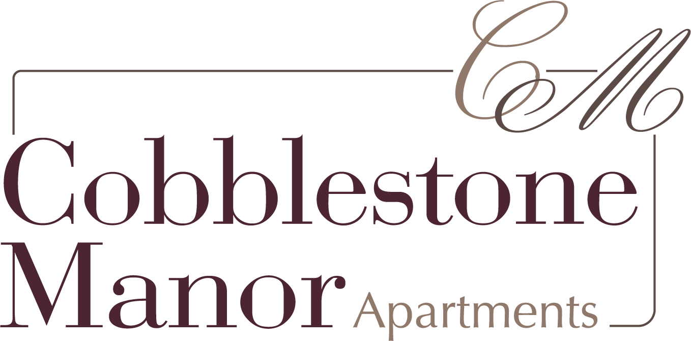 Cobblestone Manor Logo