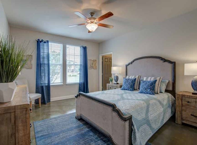 Elegant Master Suite at Beckstone Apartments, Summerville