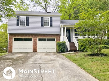 2984 Valley View Cir 4 Beds House for Rent Photo Gallery 1