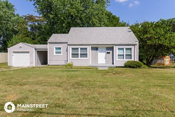 1829 Mary Catherine Dr 3 Beds House for Rent Photo Gallery 1