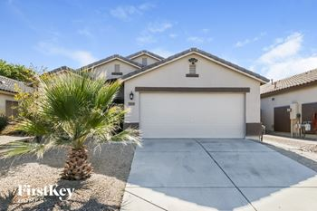 3193 W SUNSHINE BUTTE Dr 4 Beds House for Rent Photo Gallery 1