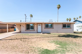 3526 W PIERSON St 3 Beds House for Rent Photo Gallery 1