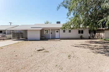 6013 W MARLETTE Ave 3 Beds House for Rent Photo Gallery 1