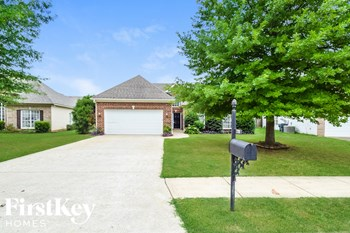 2506 Joey Adkins Dr 3 Beds House for Rent Photo Gallery 1