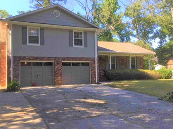 3431 Flintshire Dr 4 Beds House for Rent Photo Gallery 1