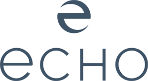 Echo Apartments in Dallas Logo