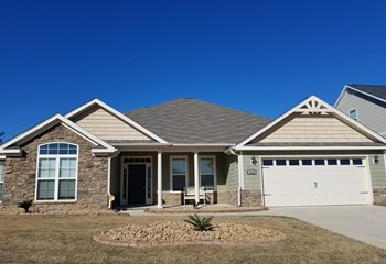 3035 Haynes Station Drive 4 Beds House for Rent Photo Gallery 1