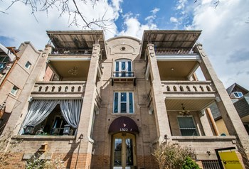 1522 Lafayette Street 2 Beds Apartment for Rent Photo Gallery 1