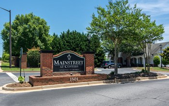 1501 Renaissance Drive 1-3 Beds Apartment for Rent Photo Gallery 1