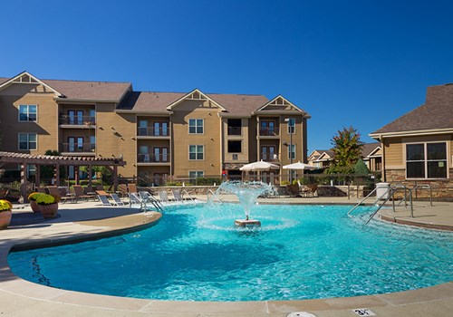 Fountains at Meadow Wood Community Thumbnail 1