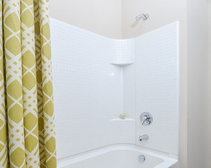 Bathroom Shower/Tub