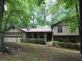 416 Pineburr Ln 4 Beds House for Rent Photo Gallery 1