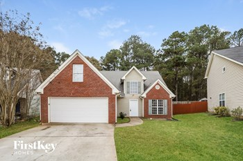1570 New Orleans Way 4 Beds Apartment for Rent Photo Gallery 1