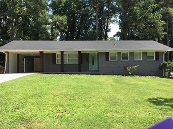 3653 Mecklinburg Pl 3 Beds House for Rent Photo Gallery 1