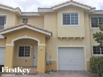 14054 Sw 260 Street #105 3 Beds House for Rent Photo Gallery 1