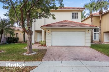 14179 Sw 31 Street 4 Beds House for Rent Photo Gallery 1
