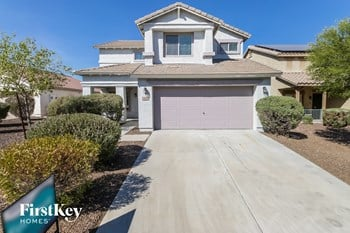 12708 W. Desert Mirage Dr. 4 Beds House for Rent Photo Gallery 1
