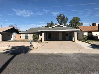 2944 W Villa Theresa Dr 3 Beds House for Rent Photo Gallery 1