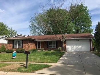 3819 Hirondelle Ln 3 Beds House for Rent Photo Gallery 1