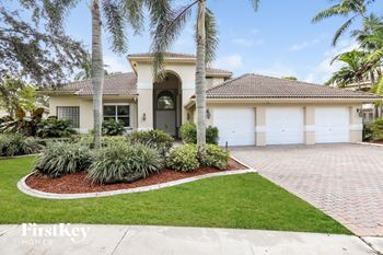 15650 Sw 12 Street 5 Beds House for Rent Photo Gallery 1