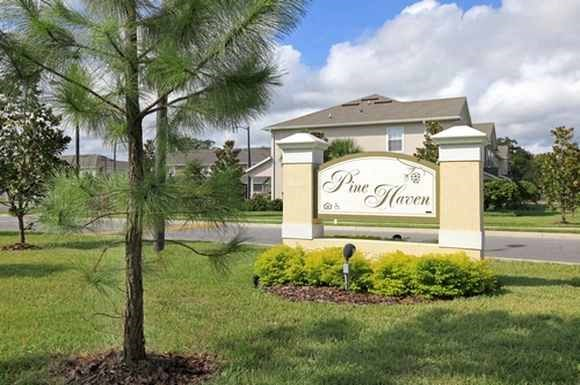 Pine Haven Apartments In Daytona Beach