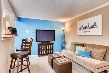 995 Humboldt Street 1-2 Beds Apartment for Rent Photo Gallery 1