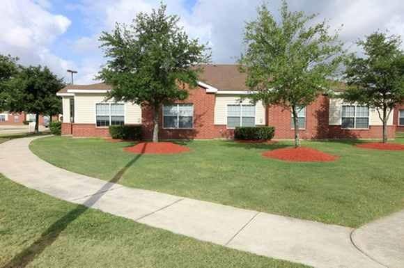 Laurel Point Senior Apartments 16170 Westpark Drive Houston TX
