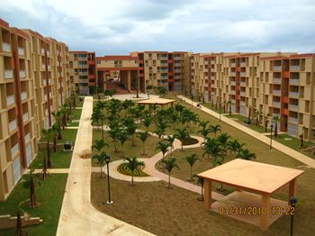2010 Villas Centroamericanas 2-3 Beds Apartment for Rent Photo Gallery 1