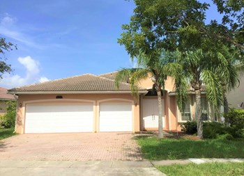 5324 Sw 148 Avenue 4 Beds House for Rent Photo Gallery 1
