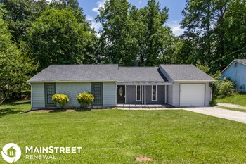 5732 Twain Dr 4 Beds House for Rent Photo Gallery 1