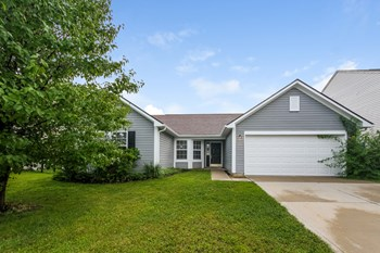 5344 Brassie Dr 3 Beds House for Rent Photo Gallery 1