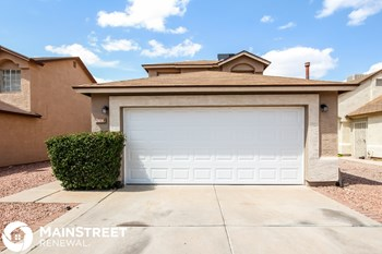 7614 W Turquoise Ave 4 Beds House for Rent Photo Gallery 1