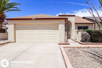 6016 W Desert Cove Ave 3 Beds House for Rent Photo Gallery 1