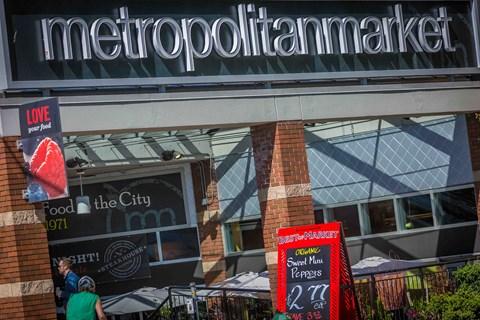 MetropolitanMarket