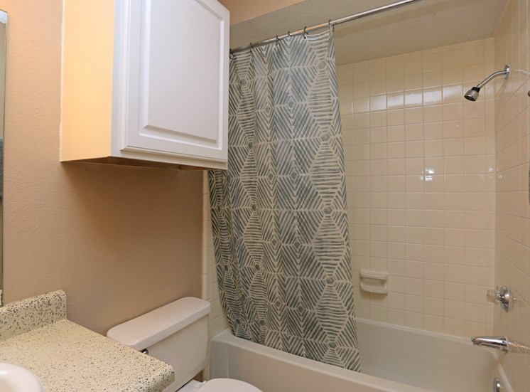 bathroom northwest oklahoma city apartments