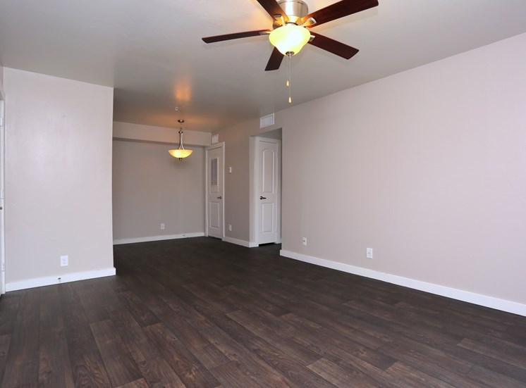 interior northwest oklahoma city apartments