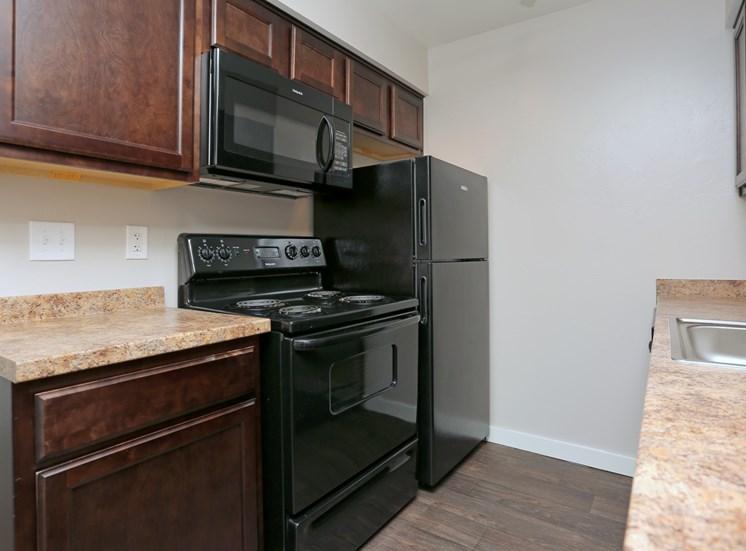 kitchen northwest oklahoma city apartments