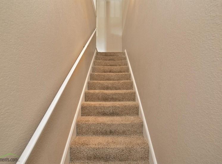 stairs northwest oklahoma city apartments