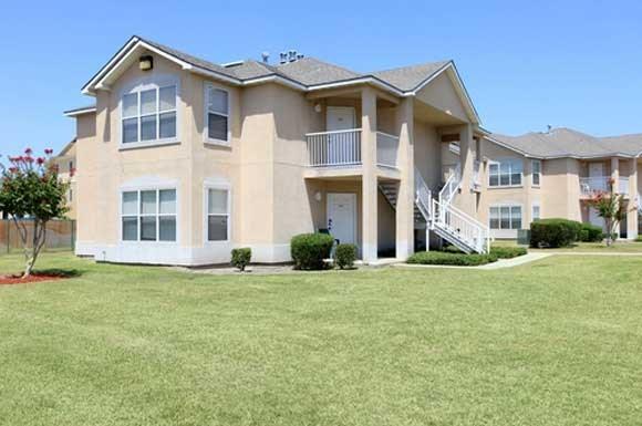 South Pointe Apartments, 5725 Curtis Clark Drive, Corpus Christi ...