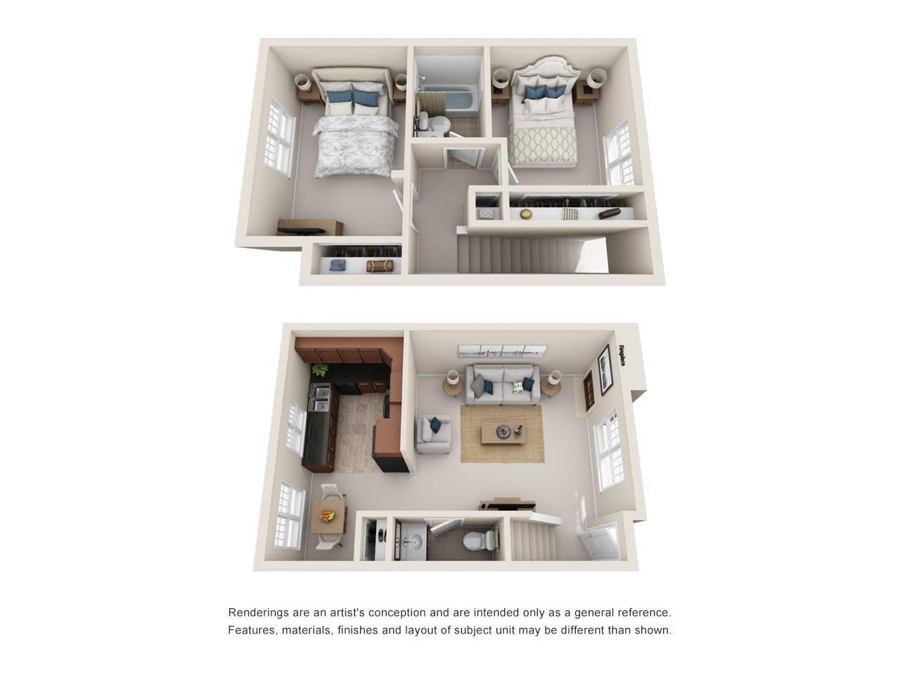 2.1.5a Floor Plan 1