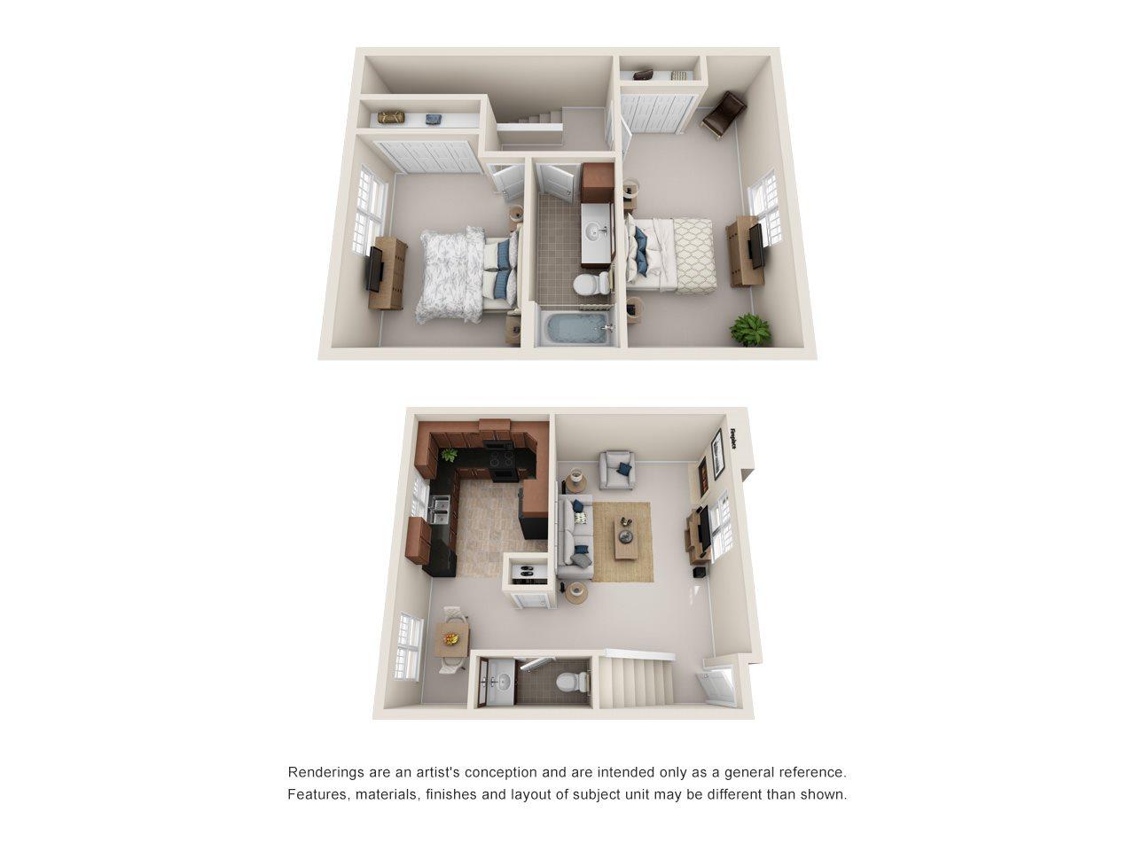 2.1.5b Floor Plan 2