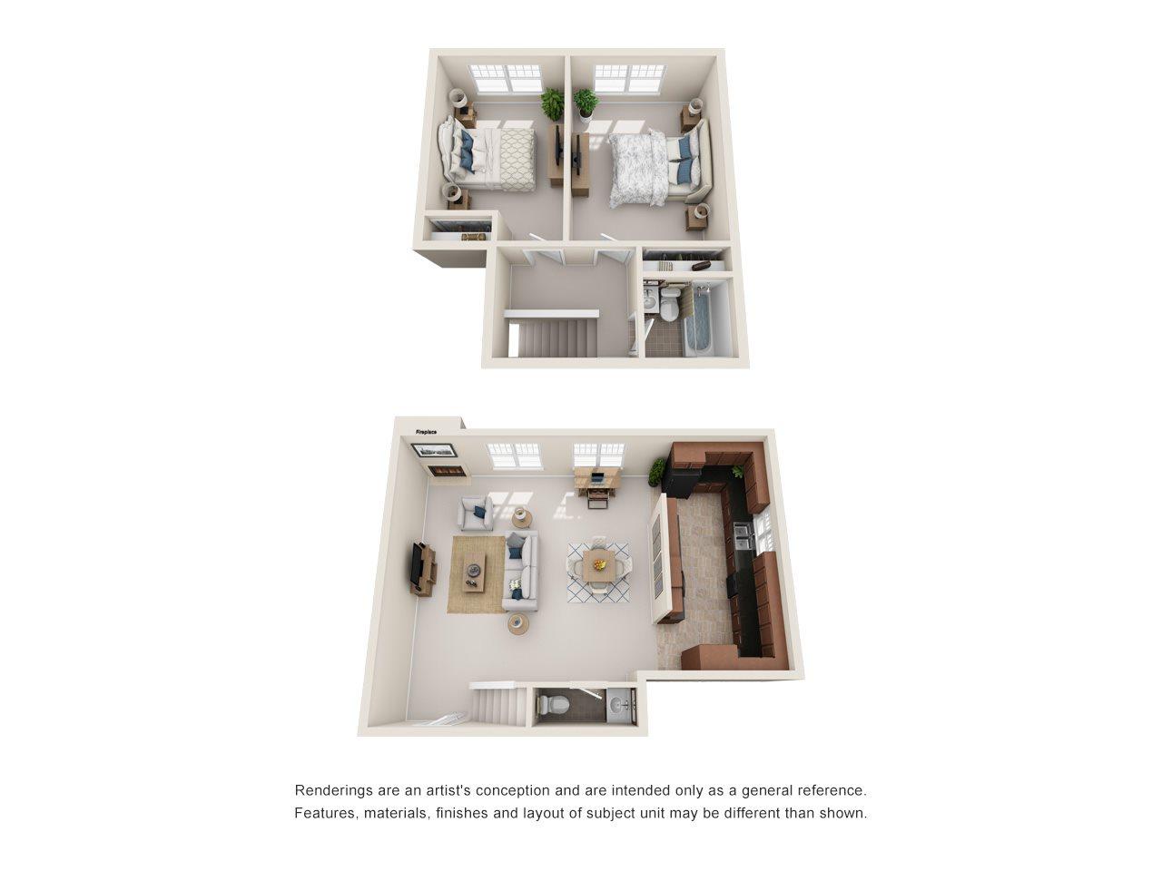 2.1.5c Floor Plan 3