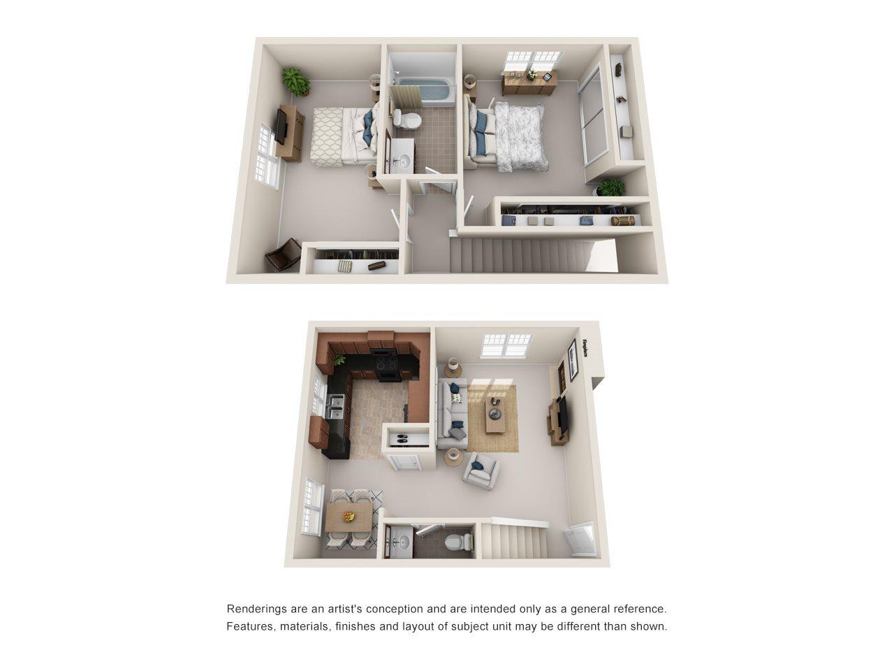 2.1.5.d Floor Plan 4