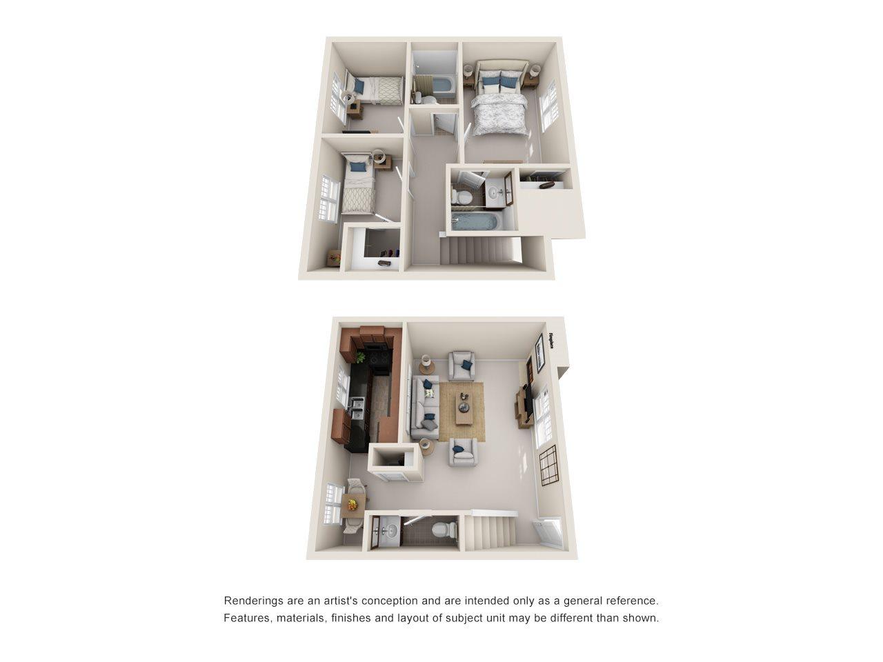 3.25a Floor Plan 5