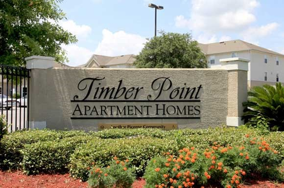 Timber Point Apartments Humble