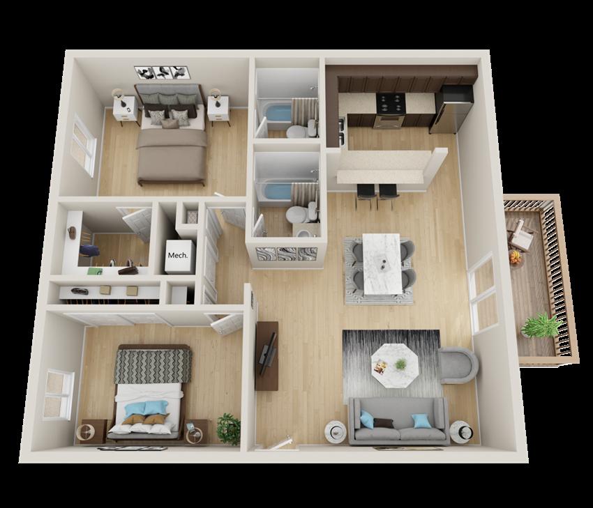 Newgate   Wheat Ridge, CO Apartments