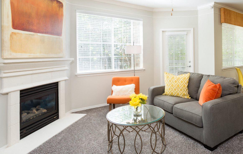 Aspen Ridge Apartments In Aurora Co