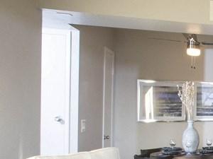 Pet-Friendly Apartments in Santa Maria CA - Cassia Apartments Living Room