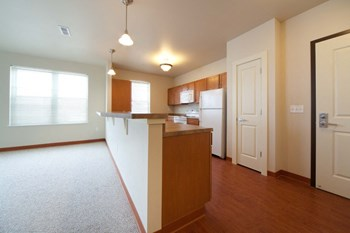 317 S. Water Street 2 Beds Apartment for Rent Photo Gallery 1
