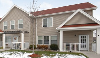 6040 Shenandoah Lane 1-3 Beds Apartment for Rent Photo Gallery 1